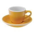 Loveramics Egg - Ceasca Espresso 80 ml - Yellow