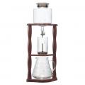 HARIO Coffee Water Dripper - cu suport din Le...