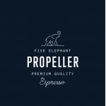 Five Elephant - House Blend - Filter 1KG
