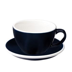 Loveramics Egg - Ceasca Café Latte 300 ml - Denim