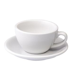 Loveramics Egg - Ceasca Cappuccino 200 ml - White