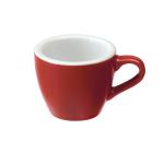Loveramics Egg - Ceasca Espresso 80 ml - Red