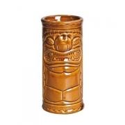 TIKI Mug - Brown 250 ml