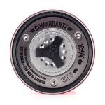 Comandante C40 MK3 Nitro Blade Black