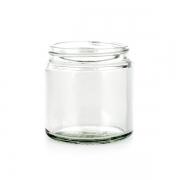 Comandante Bean Jar - Sticla Transparent