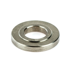Comandante Washer, Bearing Spacer - Stainless steel