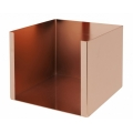 Bar Caddy - Organizator Servetele - Metal - R...