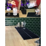 Mini Bar Mat - SOFT - 15x30cm