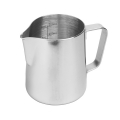 Stainless Steel PRO Pitcher 360 ml - Rhinowares