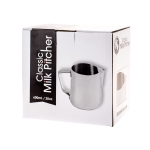 Stainless Steel Pitcher 600 ml - Rhinowares