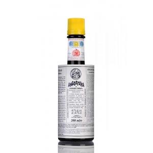 Angostura - Aromatic Bitter - alc. 44.7% - 200ml