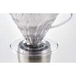 HARIO Travel Mug V60 Uchi 350ml - Brown