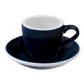 Loveramics Egg - Ceasca Espresso 80 ml - Denim