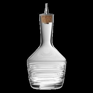 Sticla Bitter - Horizontal Cut 200ml - cu DASH pourer inclus