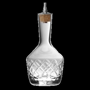 Sticla Bitter - Diamond Cut 200ml - cu DASH pourer inclus