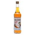 Sirop Monin Sugar Free - Caramel - 0,7L
