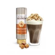 Monin Gourmet Sauces - Caramel Sarat - 0.5L