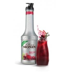 Piureuri Monin - Sfecla rosie - Beetroot - 1L