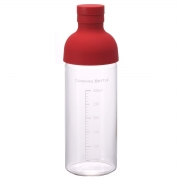 HARIO Cooking Bottle 300 ml Red