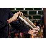 Boston Shaker cu greutate TIN+TIN - Antique - VINTAGE