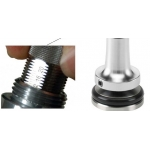 Tamper Dinamometric 58.5 mm - Reglabil
