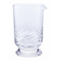 Mixing Glass - Stemmed - Mezclar - 650 ml