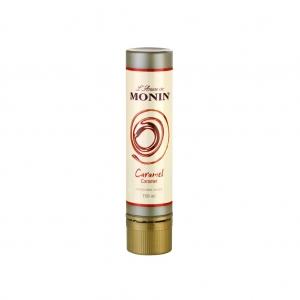 Topping Monin - L'artiste - Caramel - 150 ml