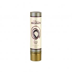 Topping Monin - L'artiste - Cacao - 150 ml
