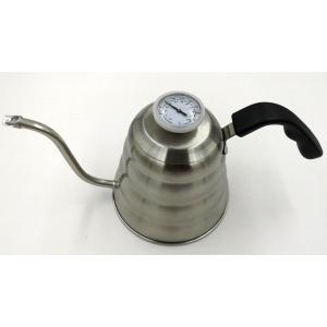 Drip Kettle 1.2L cu termometru