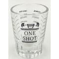 Barista Shot 10/60ml - One Shot