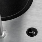 Wilfa Svart Presisjon WSP-2A