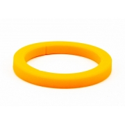 Garnitura Grup - SILICON - E61 - 73x57x8 mm - Orange