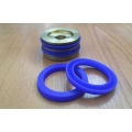 Pavoni silicon piston seal - Blue