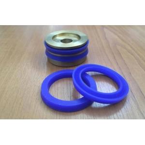 Pavoni silicon piston seal - Blue