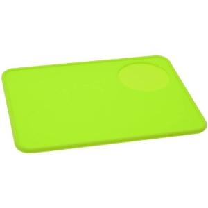 Rubber Tamper Base - Special Green