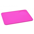 Rubber Tamper Base - Pink