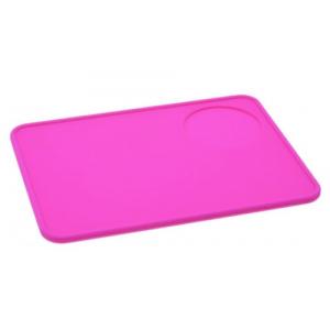 Rubber Tamper Base - Pink