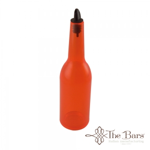 Sticla Flair - Orange