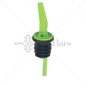 P005G - PRO Pourer - Plastic - Verde