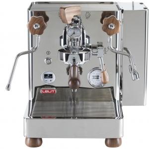 Lelit PL162T Bianca + Cadou 3KG cafea!