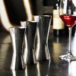 Aero Wine Measure 125ml - Pahar Gradat pentru vin