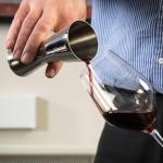 Aero Wine Measure 175ml - Pahar Gradat pentru vin