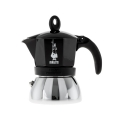 Moka Pot - Bialetti Moka Induction 3tz - Negru