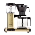 Cafetiera MOCCAMASTER KBG 741 AO - Brushed Brass