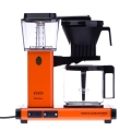 Cafetiera MOCCAMASTER KBG 741 AO - Orange