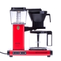 Cafetiera MOCCAMASTER KBG 741 AO - Red