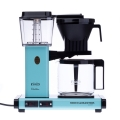 Cafetiera MOCCAMASTER KBG 741 AO - Turquoise
