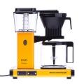 Cafetiera MOCCAMASTER KBG 741 AO - Yellow