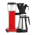 Cafetiera MOCCAMASTER KBGT 741 - Red