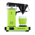 Moccamaster Cup-One Coffee Brewer - Fresh Green